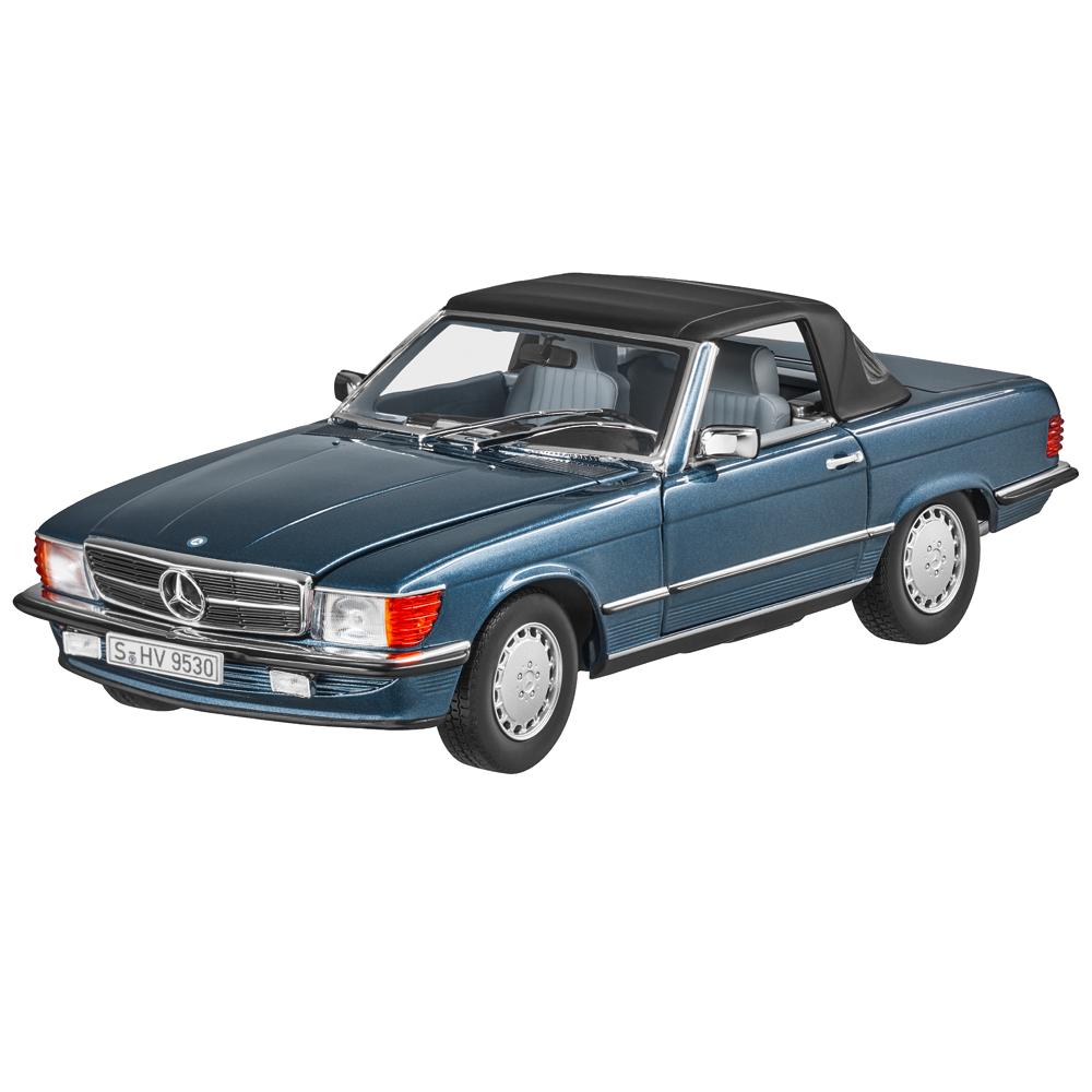300 SL, R 107 (1982-1989)