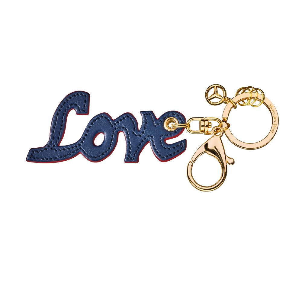 Llavero, Love